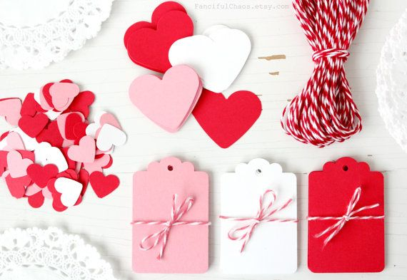 valentine's day box kit