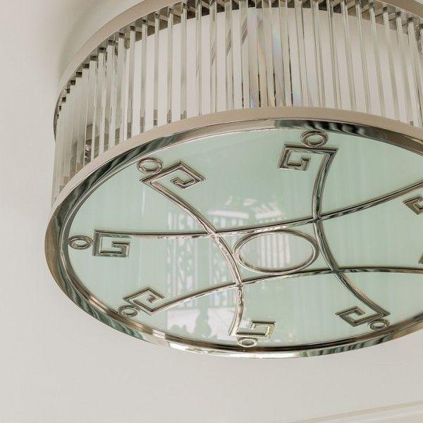 Lampe-deko wohnzimmer Interieur Design Pinterest