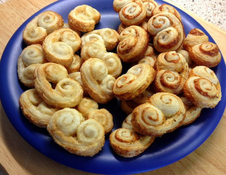 ... palmiers fresh olive oil and sea salt palmiers palmier elephant ear