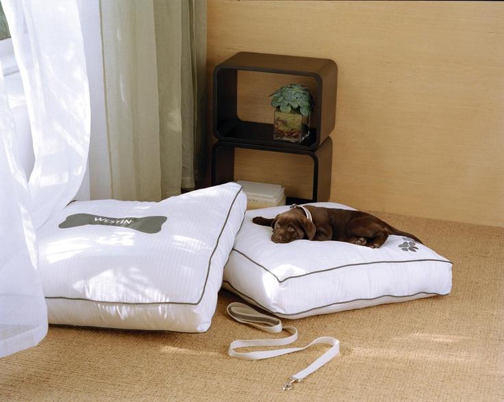 Westin Heavenly Dog Bed What I like