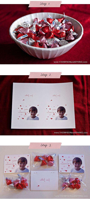 cute diy valentine's day ideas