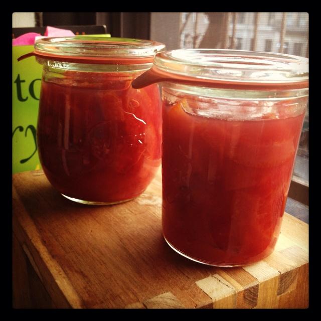Blood orange marmalade | Make it {DIY} | Pinterest