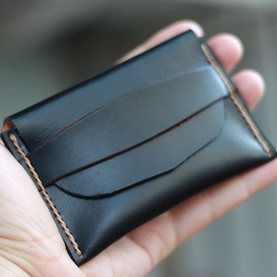 father's day wallet tutorial