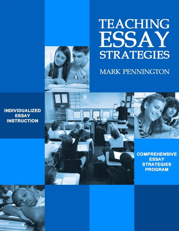 Essay strategies i use to learn english