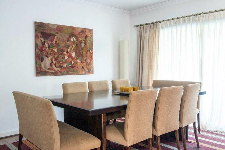 Mesa comedor sillas el comedor pinterest - Sillas de mesa de comedor ...