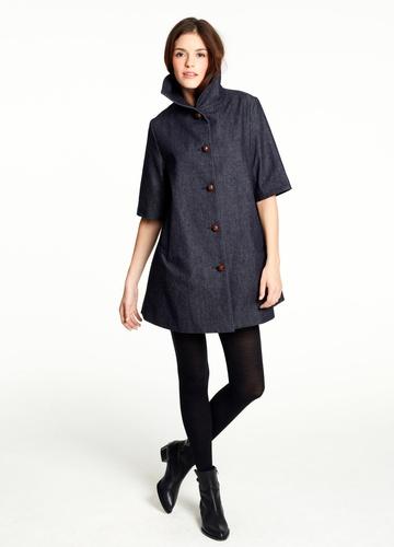 The perfect coat!