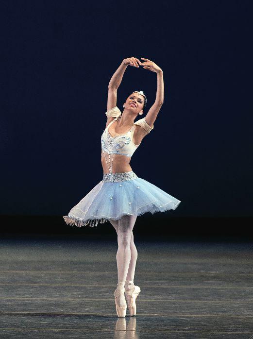 Anne Benna Sims Ballet Anne benna sims first african