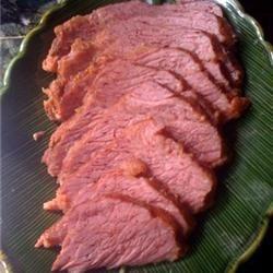 Guinness Corned Beef | Meal Planner | Pinterest