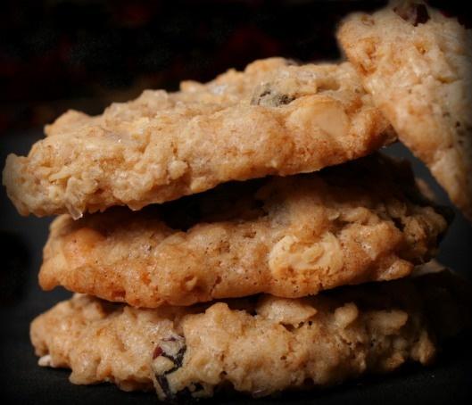 Oatmeal Raisin Cookies   Cookies, Bars & Brownies   Pinterest