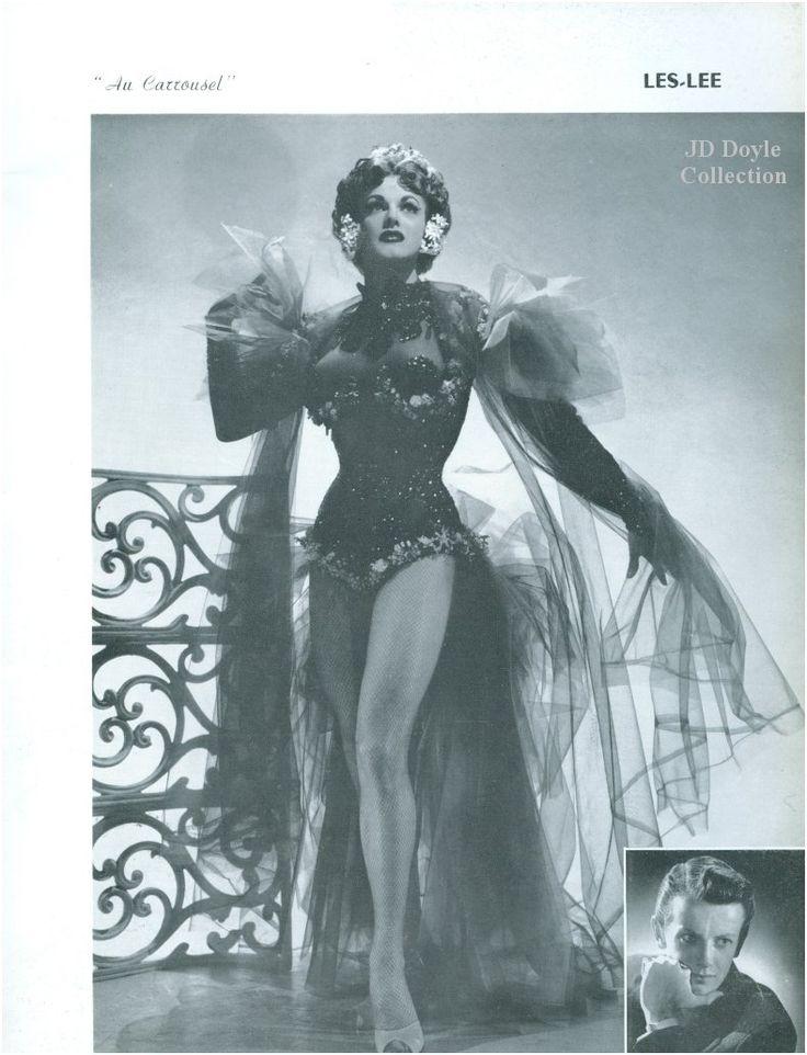 Madame Arthur [1967]