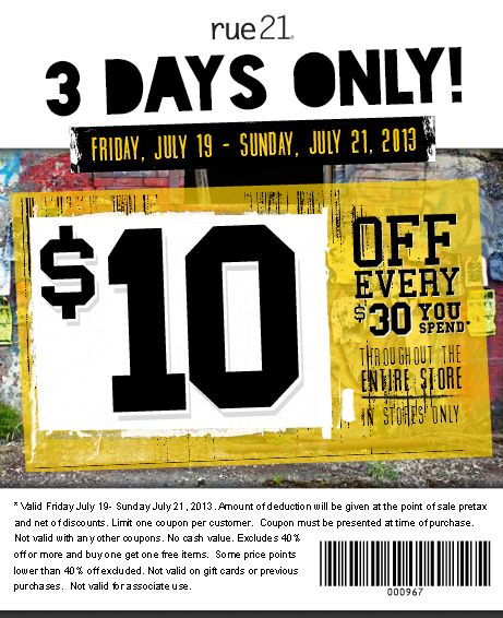 photo about Rue 21 Coupons Printable titled Rue 21 coupon codes 2018 : Spa offers for 2 scotland