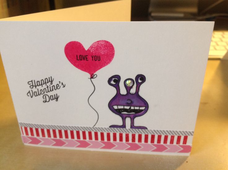 valentine e cards for grandkids