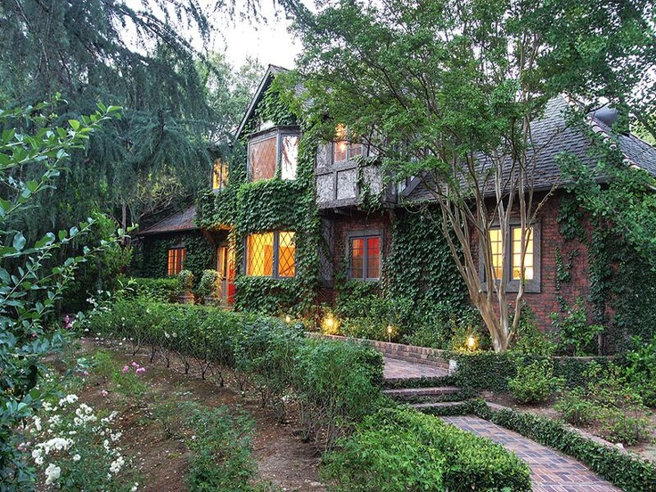 Perfect English Cottage Style Home Dream Home Pinterest