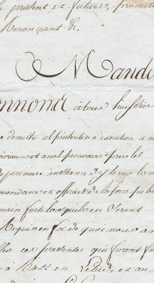 Antique Script 4 Vintage French Pinterest