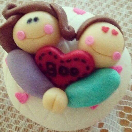 valentine cupcakes flickr