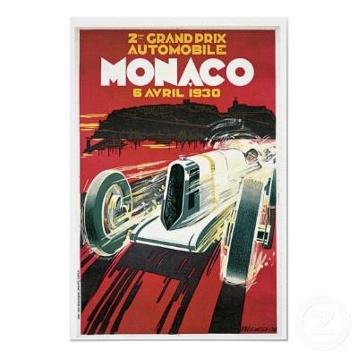 grand prix monaco historic 2014