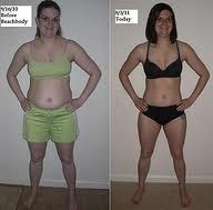Lose 30 lbs. by Labor Day! Interesting!