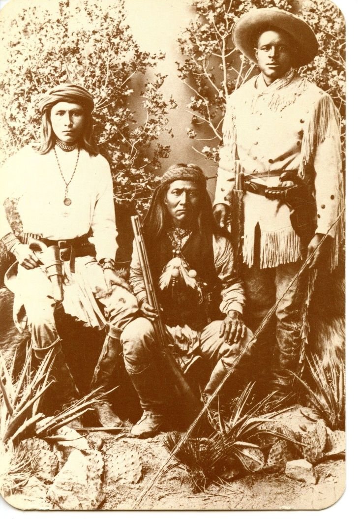 frontier scouts apache indian runaway slave black man old west modern