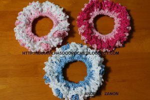PASSO A PASSO | Maravilhas do Croche
