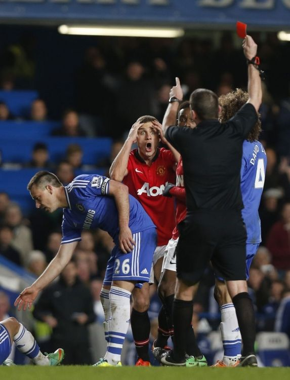 manchester united chelsea dish network