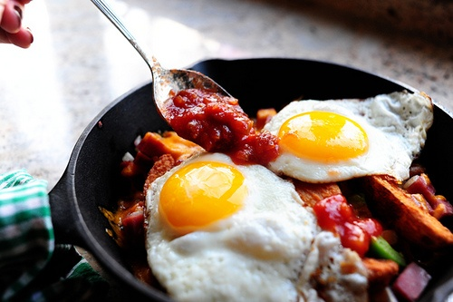 The Eggberts Sunriser Recipes — Dishmaps