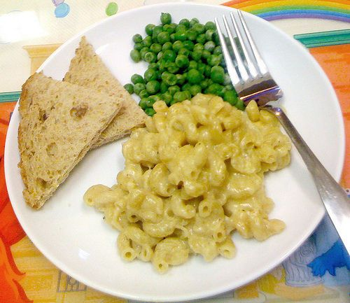 Apple cider macaroni and cheese. | Snacks, Apps, & Sides | Pinterest