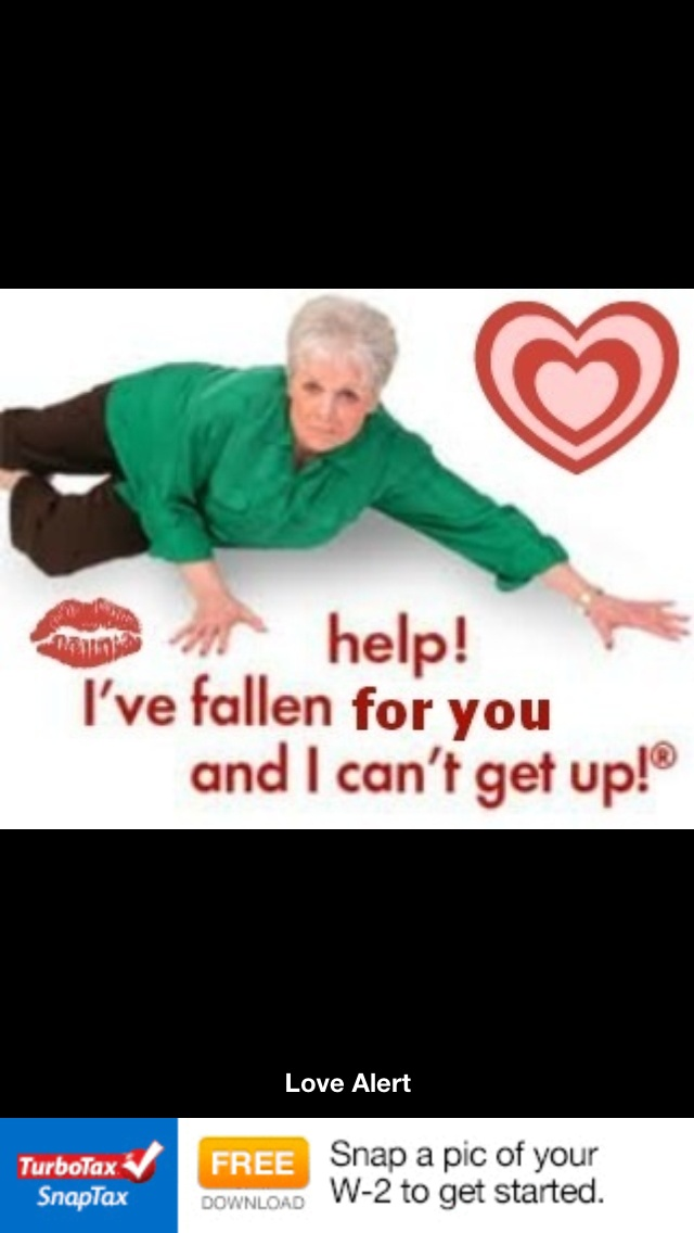 valentines day meme ive fallen for you - Help I ve fallen for you Makes Me Laugh