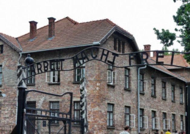 holocaust memorial day uk 2014