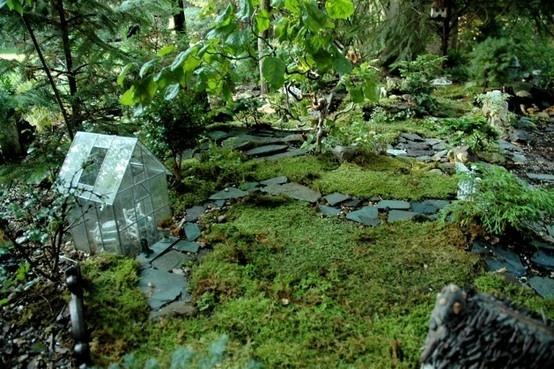 Pin by katell chen on 06 diy fairy garden jardin de - Jardin de chen ...