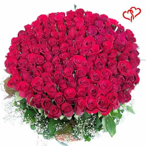 valentine flowers online uk