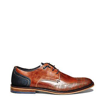 KUSTOM Steve Madden shoes for men