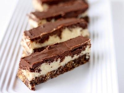 Nanaimo Bar Brownies Recipes — Dishmaps