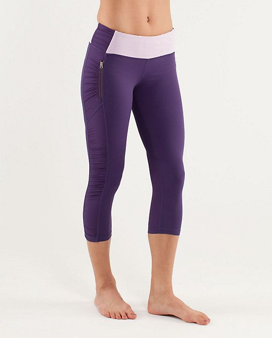 And my love affair with lululemon continues...