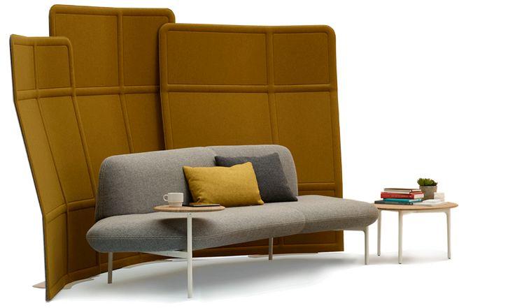 Haworth Openest Screens sofa table FURNITURE Pinterest : e81ec3a6cd8d2d1515d97ea89063f0a4 from pinterest.com size 736 x 441 jpeg 29kB