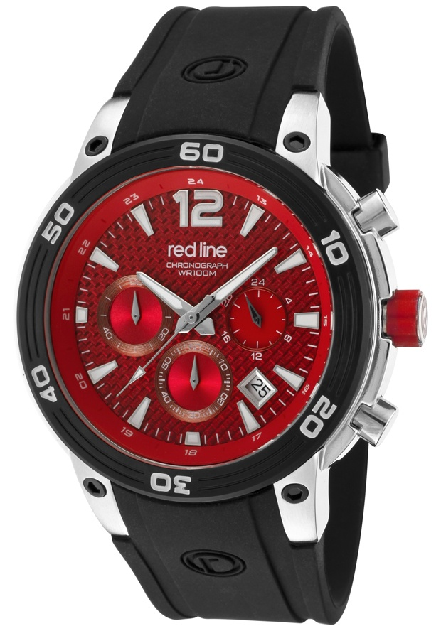 Pin by Watch `N` Wear on Red Line | Pinterest - photo #37