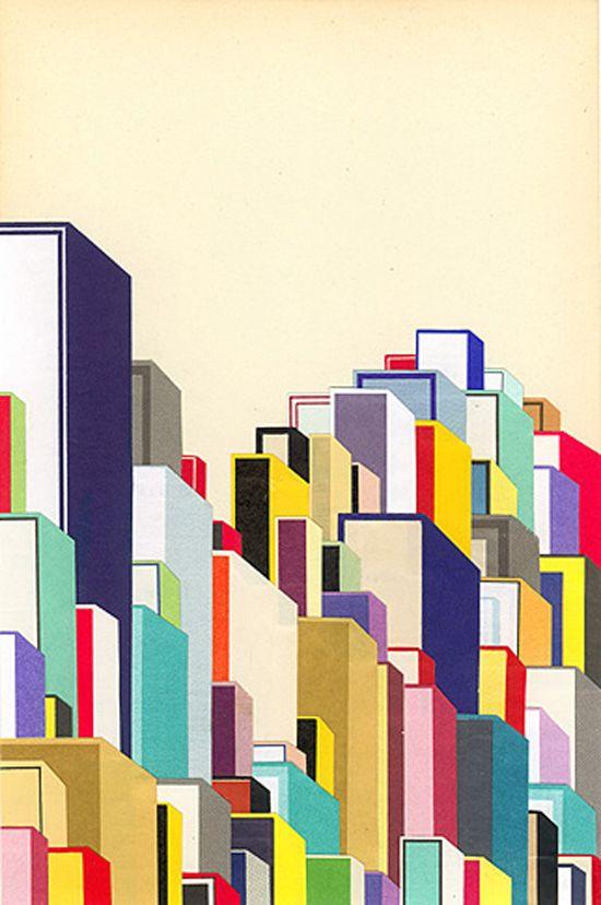 Colors - greg lamarche