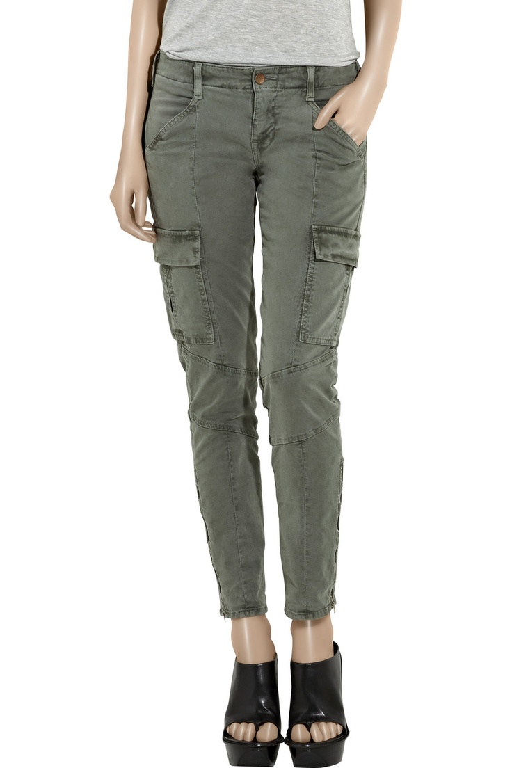 Creative Henry Amp Belle Surplus Skinny Cargo Pants  Women  Zulily