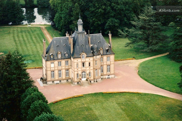 Chateau RiveSarthe in Noyen Sur Sarthe from $120 per night
