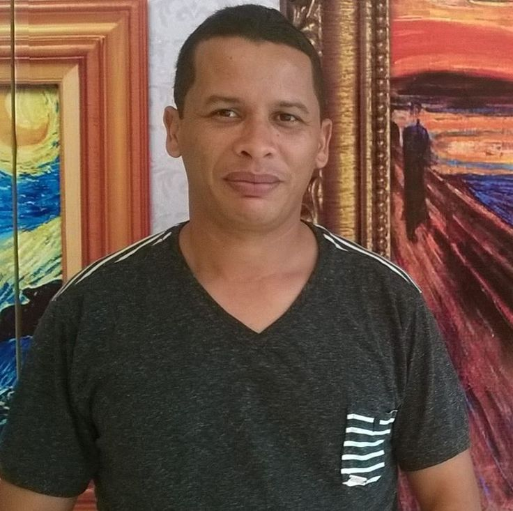 22/12/2014 - Ailton Araújo, Fiscal em Vila Velha, ES