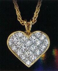 diamond cuts diamond essay