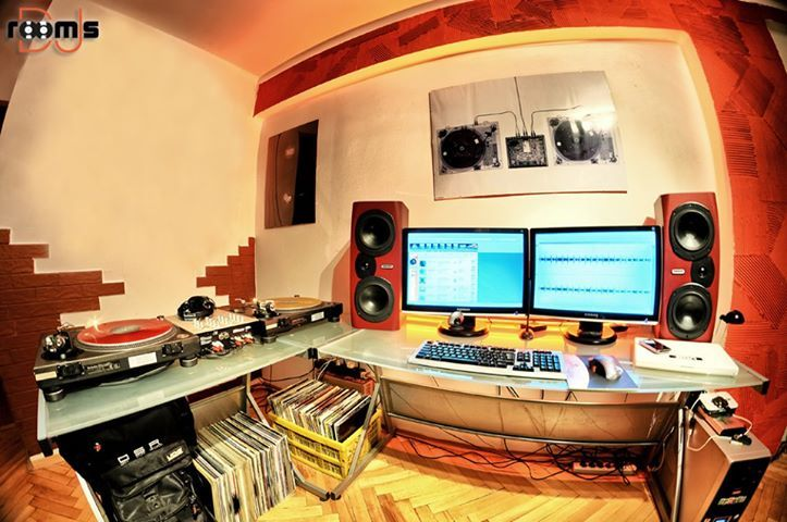 Hong Kongs leading DJ & Music Production School   Sol