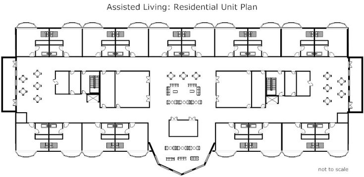 Pin by j lannan on listen pinterest for Floor plans health care facilities