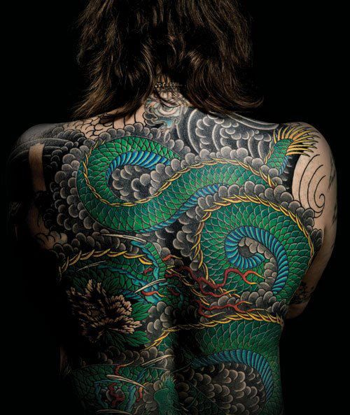 mario barth tattoos