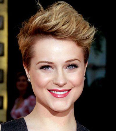 shortcut hairstyles : Pixie Shortcut Hairstyles 2013