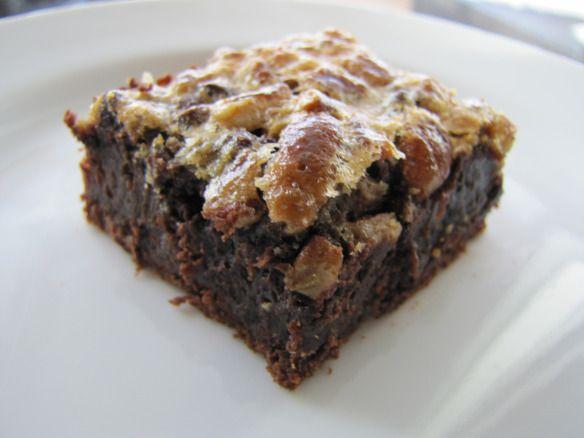 brownies butterfinger brownies slutty brownies basement brownies