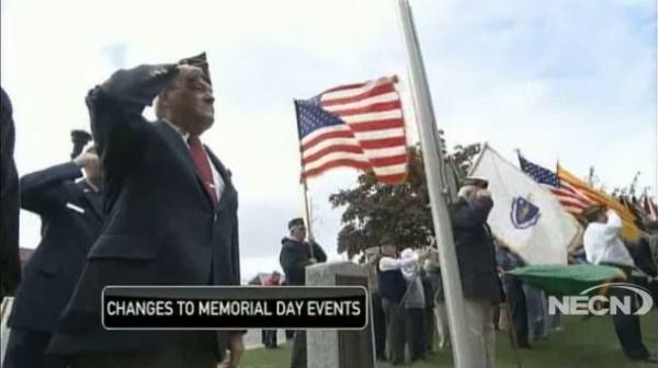 beverly memorial day parade chicago
