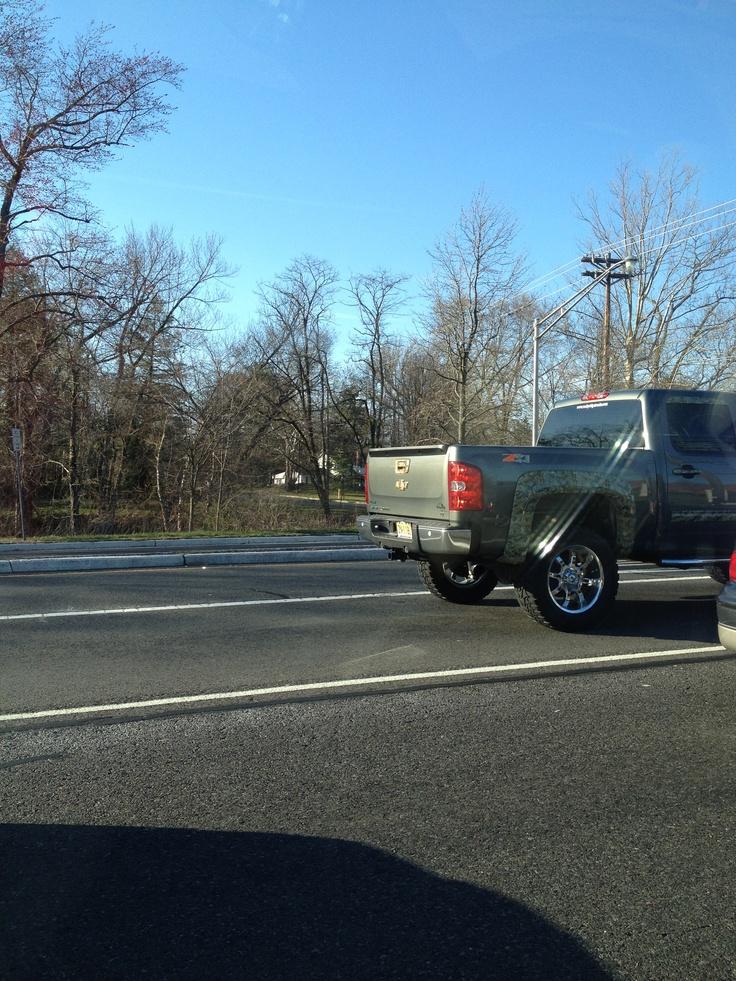 Dodge Dealer Princeton Wv >> Rocky Ridge Big Bad Trucks | Autos Weblog