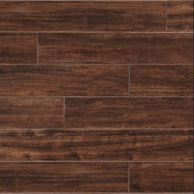 Faux wood tile floors for the home pinterest for Fake hardwood tile