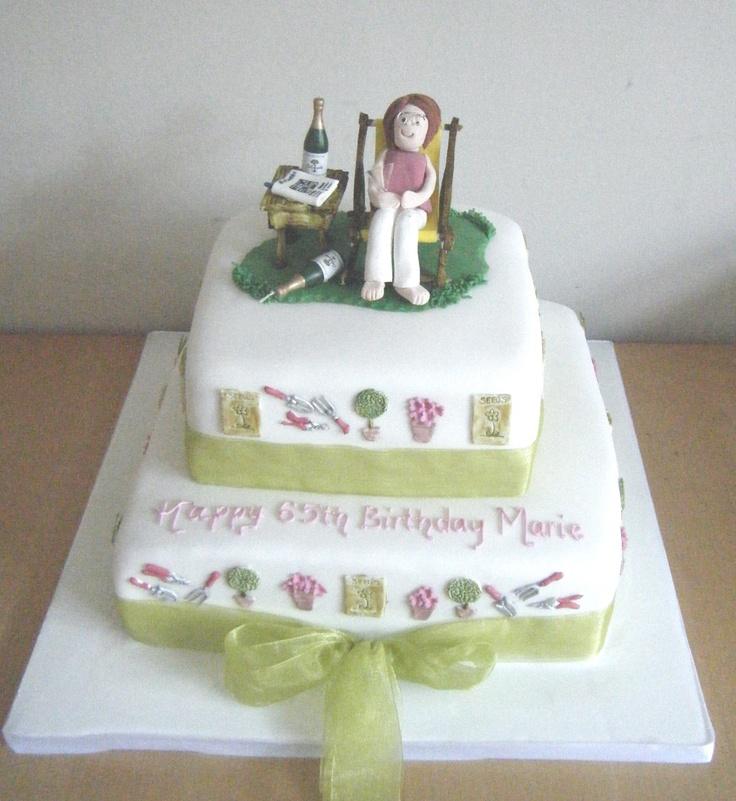 Cake Design For Retirement : retirement cake ideas Retirement Cakes CAKES/CUPCAKES ...