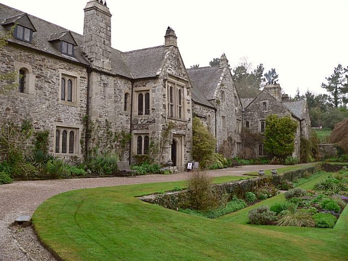 Old English Manor House Interiors House Design And Decorating Ideas